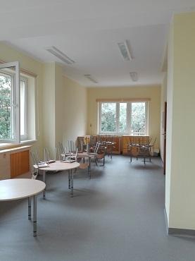 Przedszkole nr 27 w Chorzowie