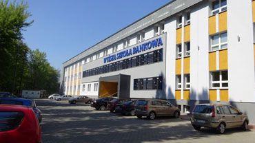 Wyższa Szkoła Bankowa