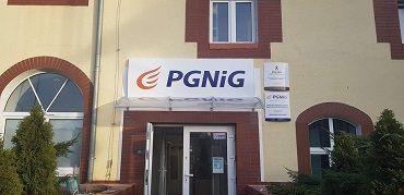 PGNiG Legnica